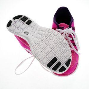 Nike ID Sneakers Magenta Size 6.5